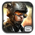 Modern Combat 4: Zero Hour for iPhone / iPad