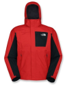 The North Face Men's Varius Guide Rain Jacket