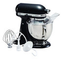 KitchenAid Artisan 5-Quart Mixer for $200