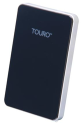 Hitachi 1TB Touro Mobile USB 3.0 External Hard Drive for $75 + free shipping