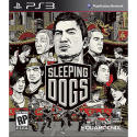Sleeping Dogs for PS3 or Xbox 360