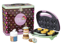 Nostalgia Electrics Doughnut Party Kit $10