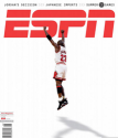 ESPN The Magazine / Insider 1-Year Renewal for existing customers