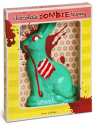 Chocolate Zombie Bunny for $2