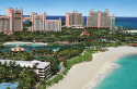 4-Night Bahamas Flight and Hotel Package for 2