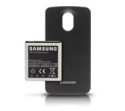 Samsung Extended Battery Bundle for Galaxy Nexus for free + $7 s&h