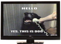 "Refurbished JVC 47"" 1080p LCD HDTV for $400 + free shipping"