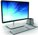 "Refurb Vizio Ivy Bridge Core i3 Dual 2.4GHz AIO 27"" PC for $550 + free shipping"