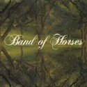 Band of Horses Cover
