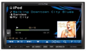 Alpine DVD/CD Receiver