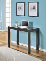 Mainstays Parsons Desk with Drawer