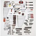 Craftsman 248-Piece Auto Body Tool Set