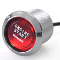 LED Push Start Button