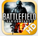 EA Games iOS Apps for free or $1: Battlefield Bad Company 2, Risk