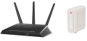 Netgear Dual 802.11ac WiFi Gigabit Router w/ Modem for $220 + free shipping