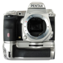 Pentax K-3 24MP DSLR Camera Body w/ Battery Grip for $1,000 + $5 s&h