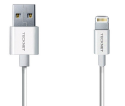 MFi-Certified 3-Foot USB-to-Lightning Cable for $6 + free shipping