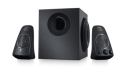 Logitech 200W 2.1 THX Speaker System for $100 + free shipping