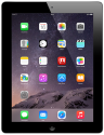 Refurb Apple iPad 64GB WiFi + 4G for VZW for $189 + $2 s&h