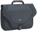 "Solo Ballistic Poly 17"" Laptop Messenger Bag for $20 + free shipping"