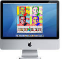 Apple iMac Core 2 Duo 2GHz 20