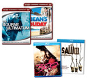 BestBuy.com: Buy one HD DVD or Blu-ray movie, get one free + free shipping