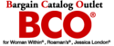Bargain Catalog Outlet coupon: 40% off one item