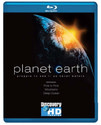 Planet Earth: Complete Collection on Blu-ray