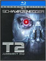 Terminator 2: Judgment Day on Blu-ray via Prime