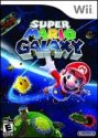 Used Super Mario Galaxy for Wii