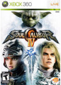 SoulCalibur IV for Xbox 360