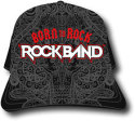 Rock Band hats