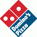 Domino's Pizza: Medium 2-Topping Pan Pizza