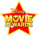Disney Movie Rewards: 50 free points