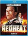 Red Heat on Blu-ray