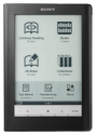 Sony PRS 600BC Portable E Book Reader Touch Edition (Black)   $190 w/ Free S&H