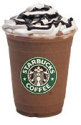 Starbucks: 50% off all Frappuccino Blended Beverages