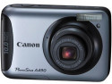 Canon PowerShot A490 10MP 3x Zoom Digital Camera