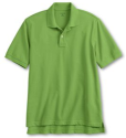 Three Lands' End Men's Polos