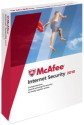 McAfee Internet Security 2010 1-User for PC