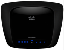 Linksys 802.11n Wireless Router