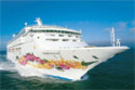 Norwegian Cruise Lines: 7-night Caribbean cruise for 2