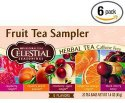 Celestial Seasonings Fruit Tea Sampler 108-Pack