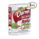 Charmin Ultra Strong Mega Roll 18-Pack