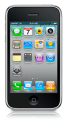 Apple iPhone 3GS 8GB for AT&T for free + free shipping, free activation