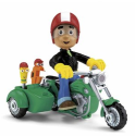 Fisher-Price Handy Manny's Fix-It Motorcycle