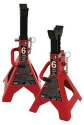 Torin 6-Ton Double Locking Jack Stand 2-Pack