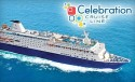 Celebration Cruises 2-Night Bahamas Cruise for 2