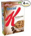 Amazon Cereal Roundup: Special K 4-Pack