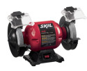"Skil 6"" Bench Grinder for $39 + pickup"
